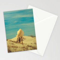 Wild Horses 7 - Color Stationery Cards