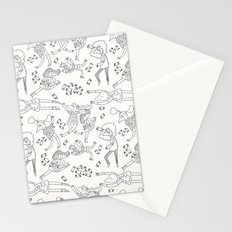 Hurrai ! Stationery Cards