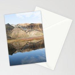 Highlands III Stationery Cards