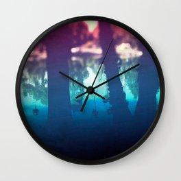 Nice Dream Wall Clock