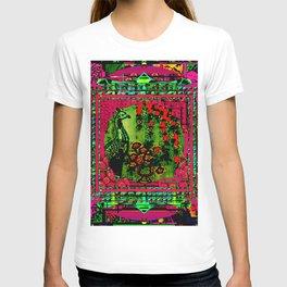 Framed 8 T-shirt