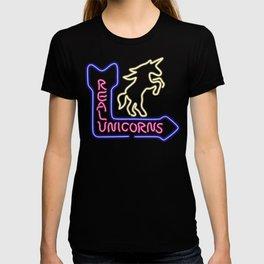 Real Unicorns T-shirt