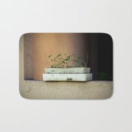 Seedlings Bath Mat