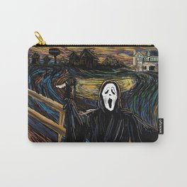 Screaming Omage Carry-All Pouch