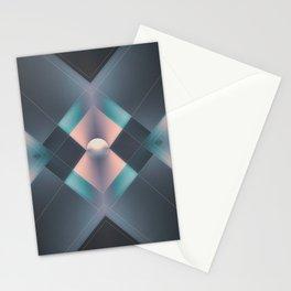 Hope Circle Metrics Stationery Cards