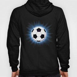 Spacey Soccer Ball Hoody