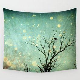 Solstice Wall Tapestry
