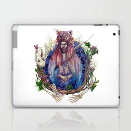 Soldier On Laptop & iPad Skin