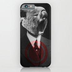 Koala Yawn iPhone 6s Slim Case