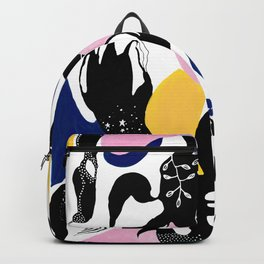 Love Song For Robots Backpack