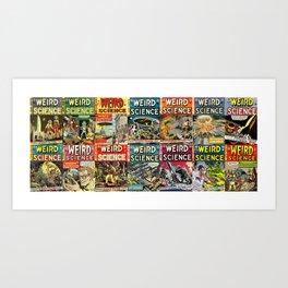 Mugg Art Print