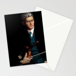 Pietro Maximoff (Quicksilver) Stationery Cards