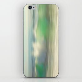 Slowly Rolling iPhone Skin