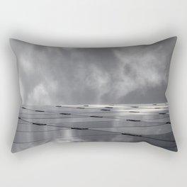 Builds 3 Rectangular Pillow
