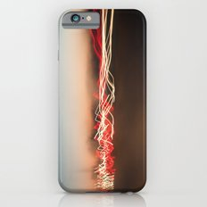 Light Waves Slim Case iPhone 6s