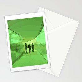 Rainbow Room Stationery Cards
