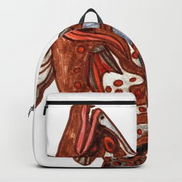 Goliath Grouper Backpack