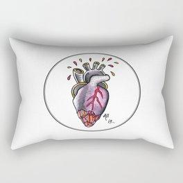 AllIn. Rectangular Pillow