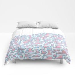 Higher Ground Comforters