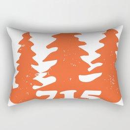 715 Tomahawk Rectangular Pillow