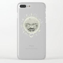 Sirious A Clear iPhone Case