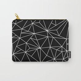Geometric Jane 2 Carry-All Pouch