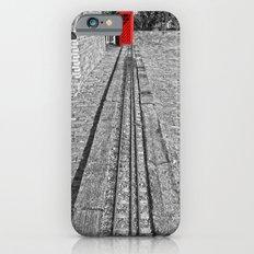 Train Line Slim Case iPhone 6s