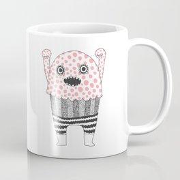 The Corner Monster Series Coffee Mug