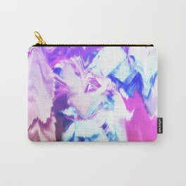 Radioactive Flower I Carry-All Pouch
