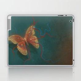 Attacus atlas Laptop & iPad Skin