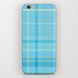 Darcy's Anniversary Kilt iPhone Skin