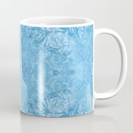ICE FORM (01) Coffee Mug