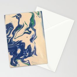 Octocorallia Stationery Cards