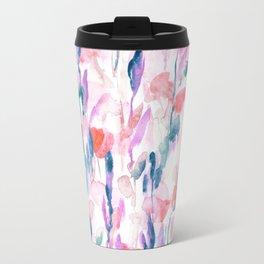 Resolve Coral Travel Mug