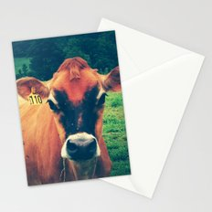 Cow 110 Stationery Cards