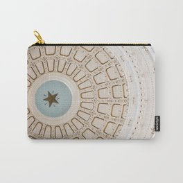 The Lone Star Carry-All Pouch