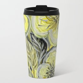 Waiting for Spring Travel Mug