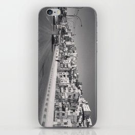 جبل القصور (Hill of Castles)  iPhone Skin