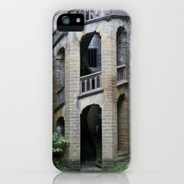 Hohenzollern Castle iPhone Case