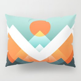 Everest Pillow Sham