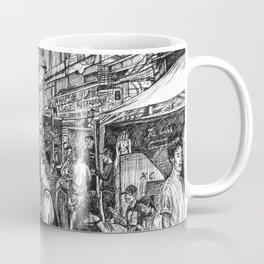 One night in Bangkok Coffee Mug