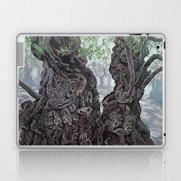 Garden of Prayer Laptop & iPad Skin
