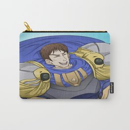 Icon Garen  Carry-All Pouch