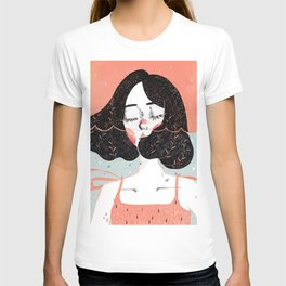 Drowning in Thoughts T-shirt