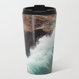 Montaña Wave Travel Mug