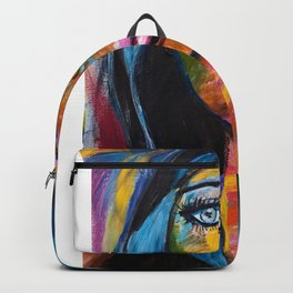 Powerful Woman Backpack