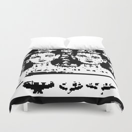 fortunetelling Duvet Cover