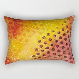 Opponents Rectangular Pillow