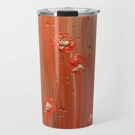 Blister blooms Travel Mug