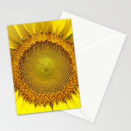 Seed circle Stationery Cards